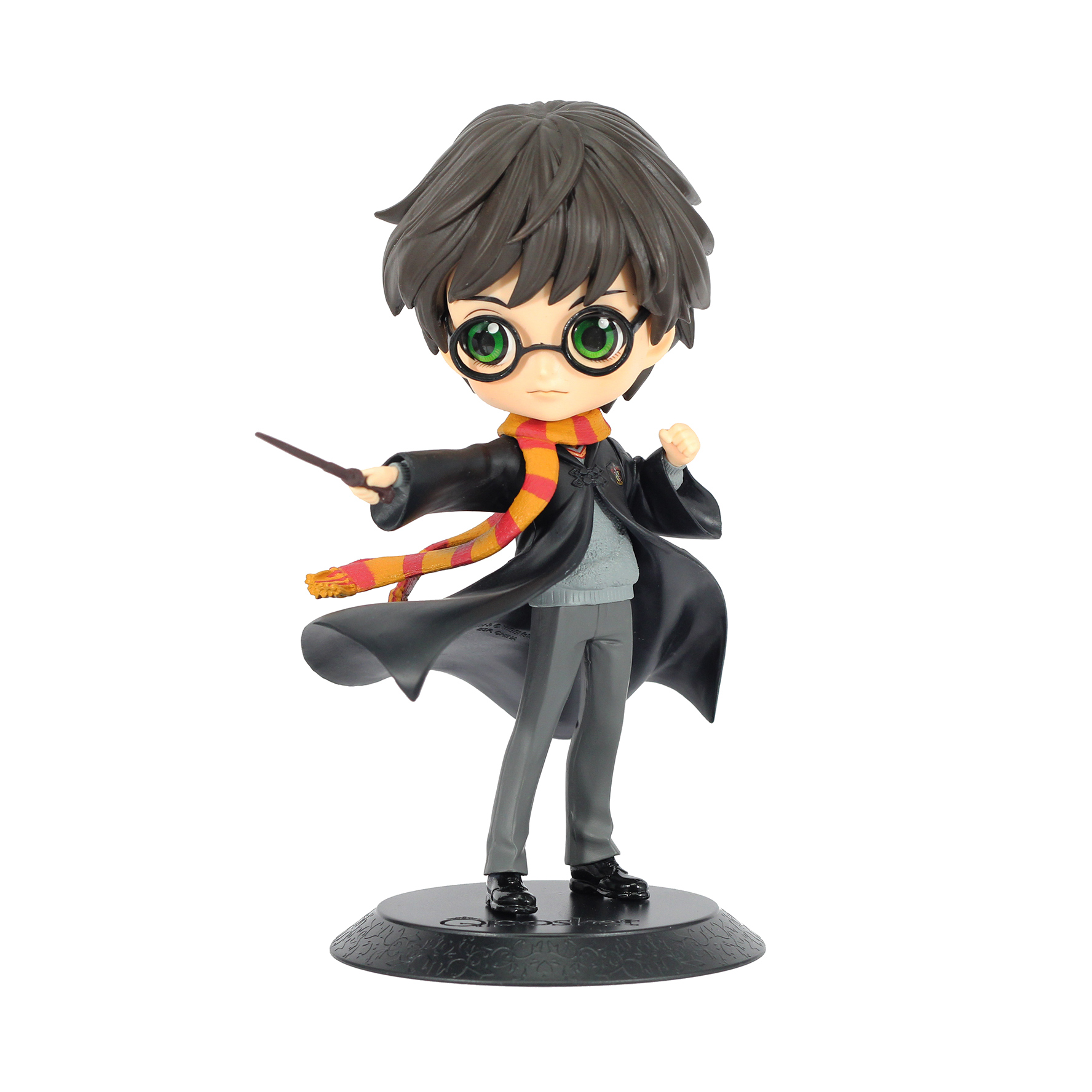 Фото - Фигурка Q Posket: Harry Potter – Harry Potter A Normal Color 15 см beverly a potter heal yourself