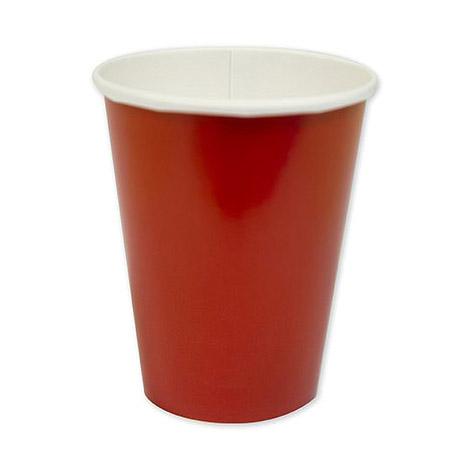 Набор стаканов Amscan Apple Red 266 мл 8 шт amscan стакан me to you 270 мл 8 шт