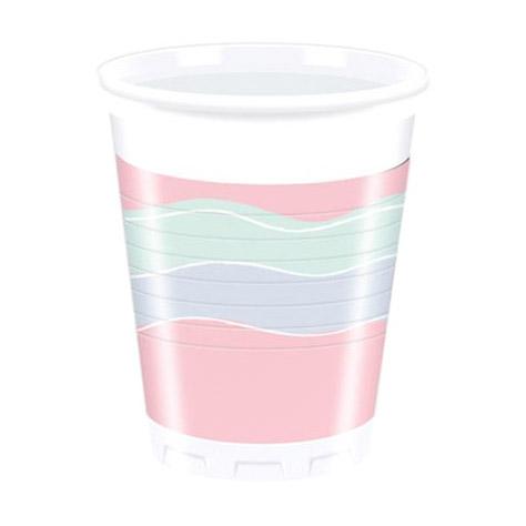 Набор стаканов Procos Элегантная вечеринка 200 мл 8 шт набор стаканов procos элегантная вечеринка 200 мл 8 шт