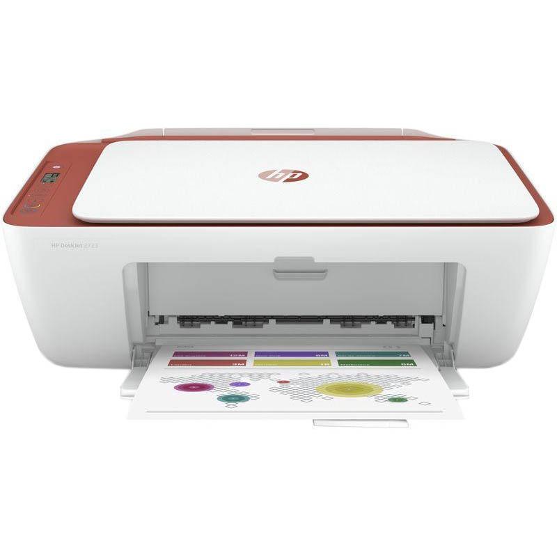 Фото - МФУ HP DeskJet 2723 7FR55B мфу hp deskjet 2320 7wn42b