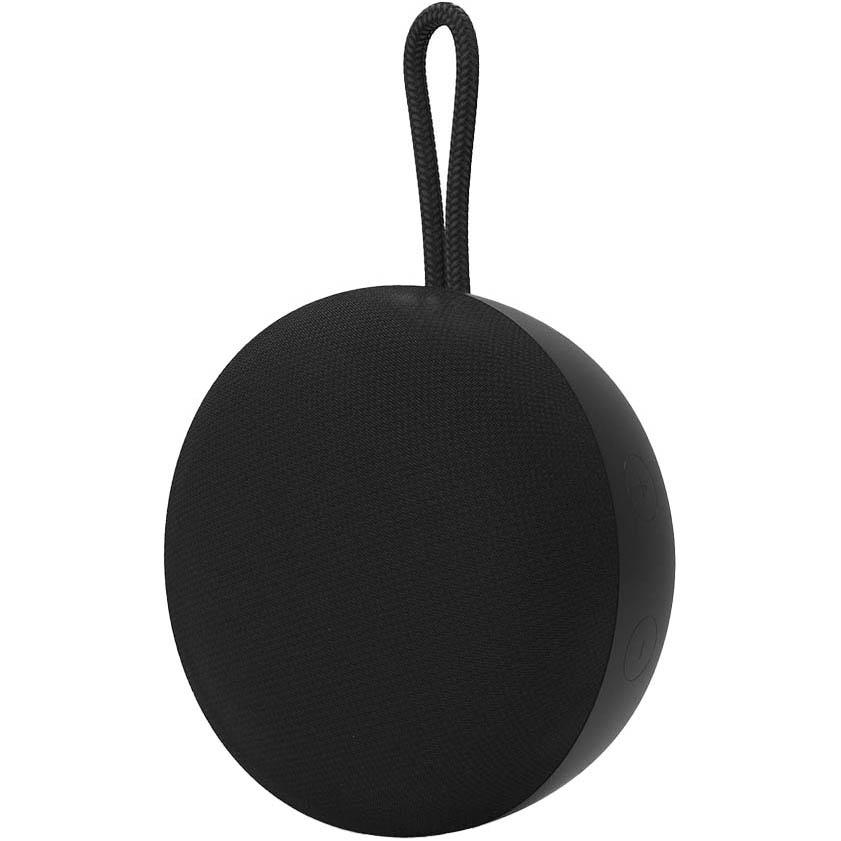 Портативная акустика Hiper Atria Mini Black