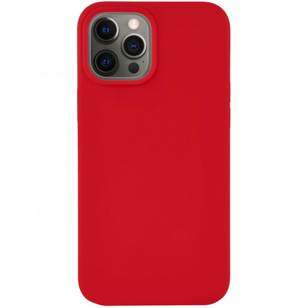 Чехол VLP для смартфона Apple iPhone 12 Pro Max, красный