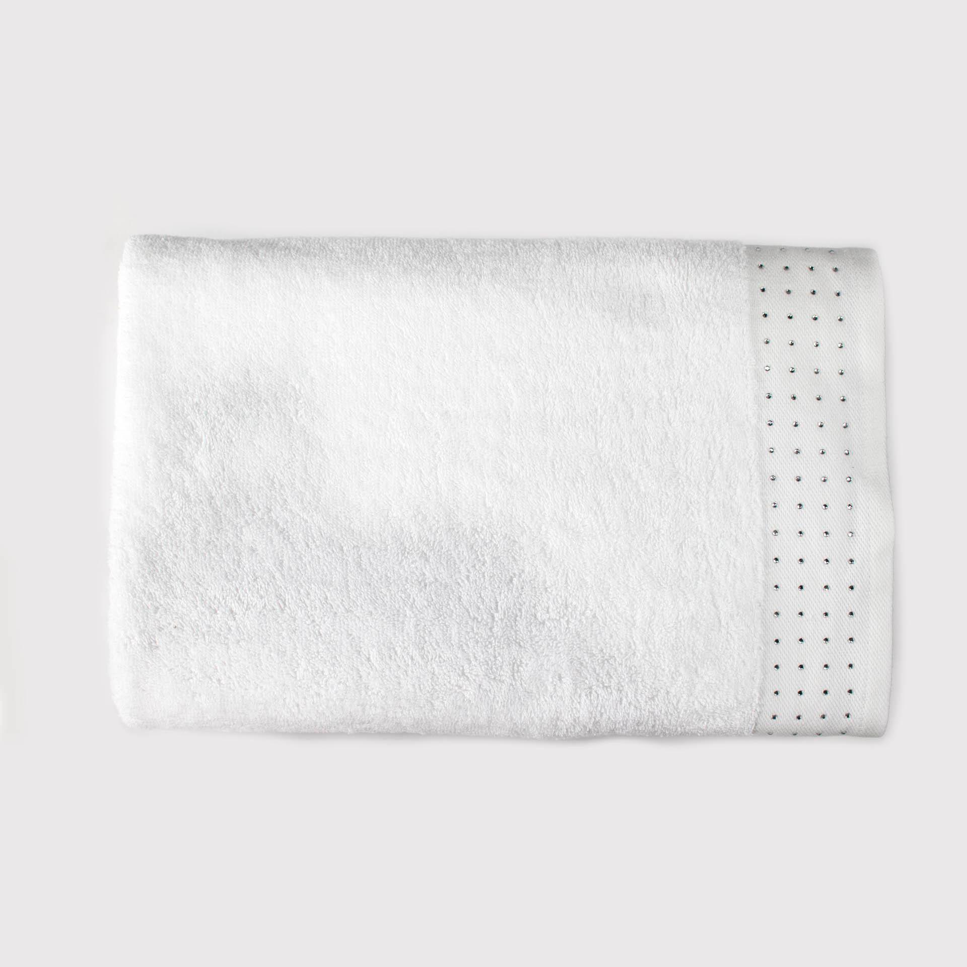 Полотенце Sofi De Marko Holly белое 50х90 см