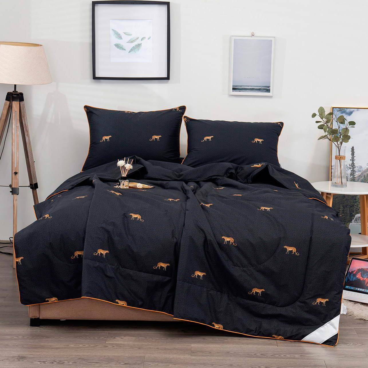 Комплект постельного белья с одеялом Sofi De Marko Ришелье Семейный (КТ-7Е-Р3) комплект постельного белья с одеялом sofi de marko дарси семейный кт 7е ст51