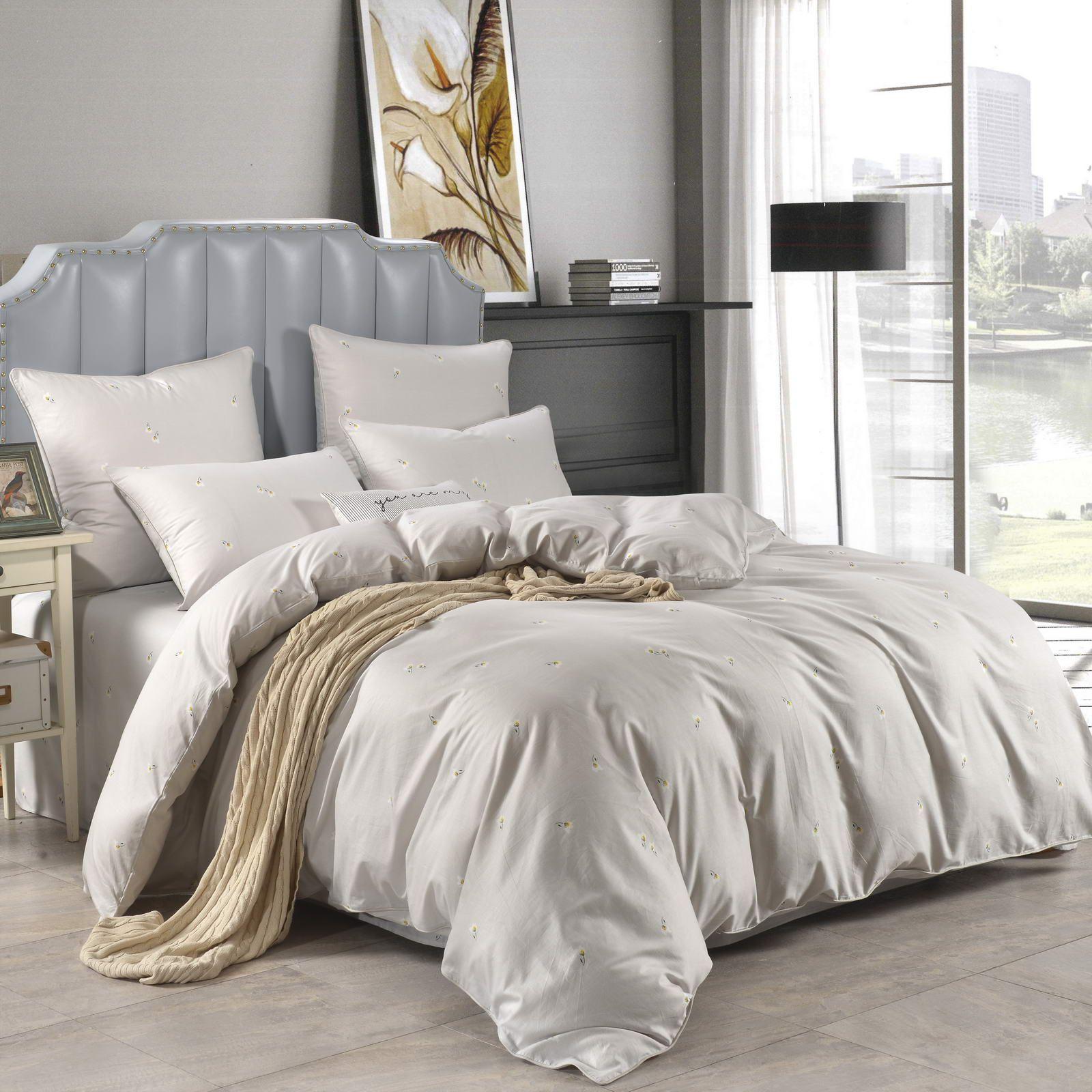 Комплект постельного белья Sofi De Marko Кира Двуспальный евро (ЕВРО-5371) недорого