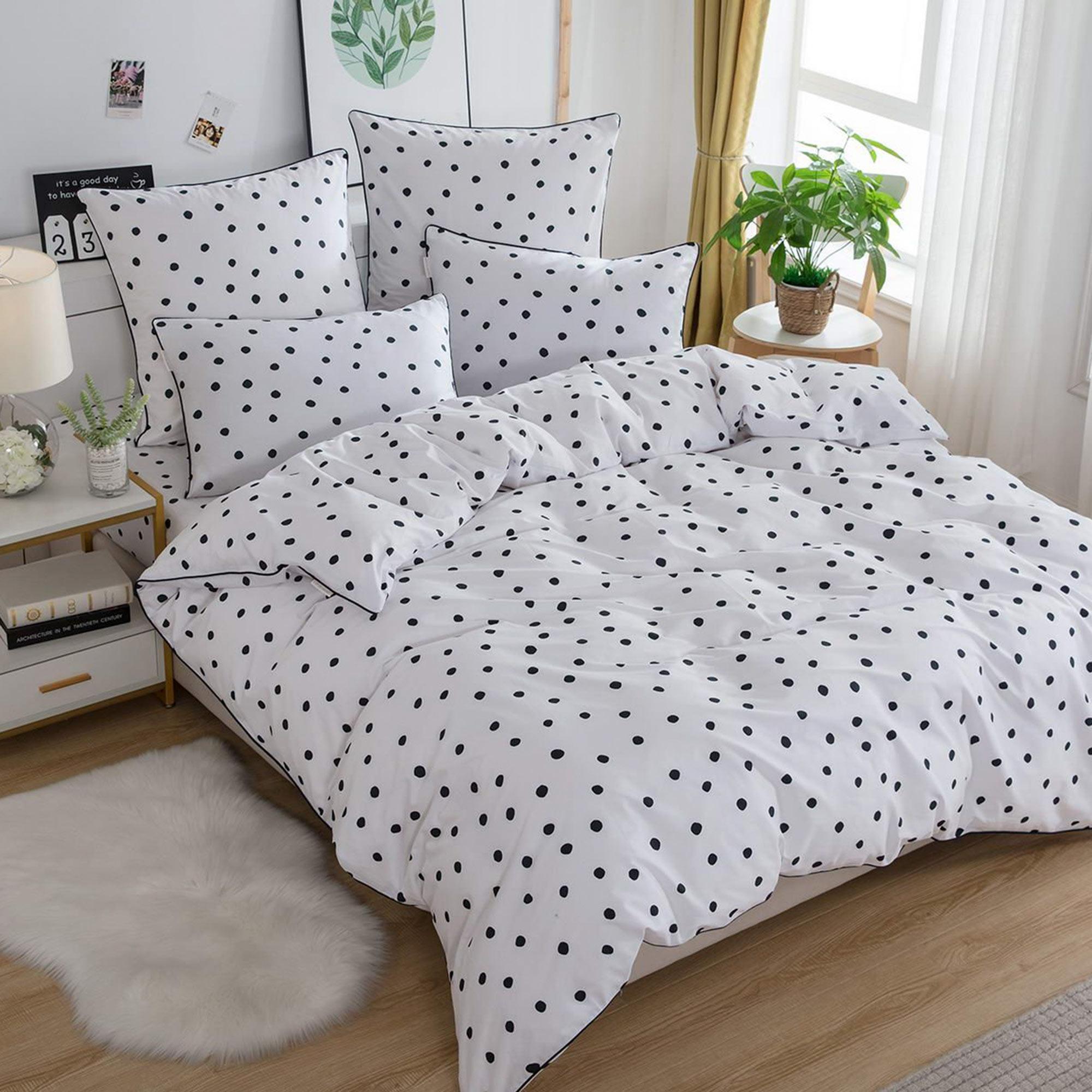 Комплект постельного белья Sofi De Marko Керри Двуспальный евро (ЕВРО-5402) недорого