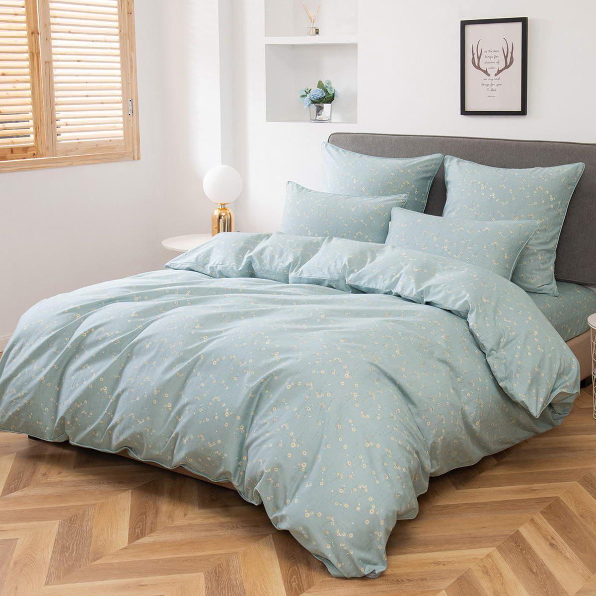 Комплект постельного белья Sofi De Marko Розита Двуспальный евро (ЕВРО-5413) недорого