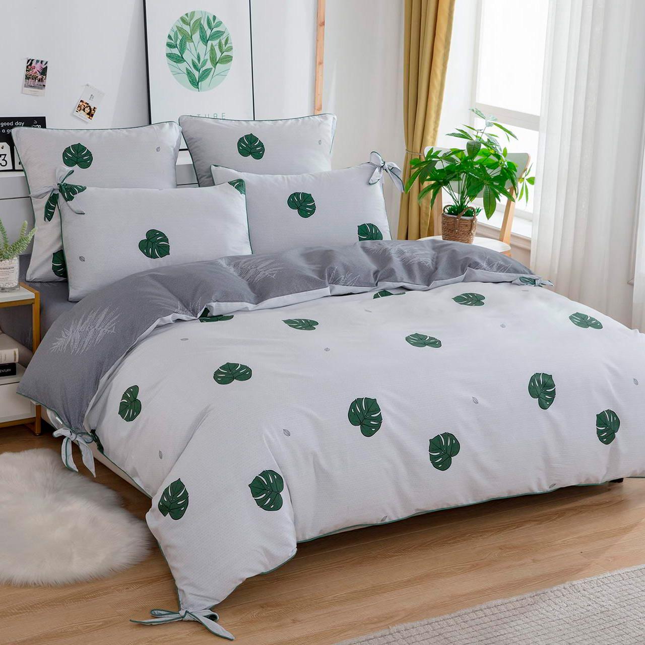 Комплект постельного белья Sofi De Marko Хлоя Двуспальный евро (ЕВРО-104Х) недорого
