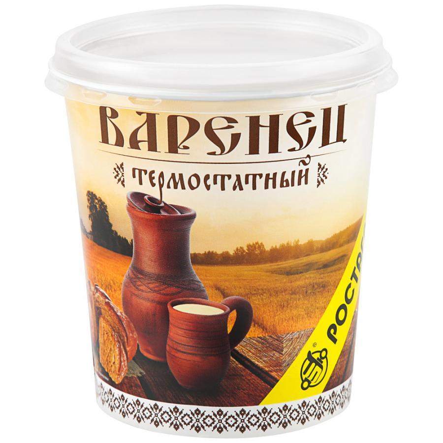 творог ростагроэкспорт 5% 230 г Варенец РостАгроЭкспорт термостатный 3.5-4.5% 320 г