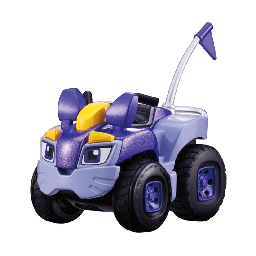 Машинка Rev&Roll Аллей машинка alpha toys rev