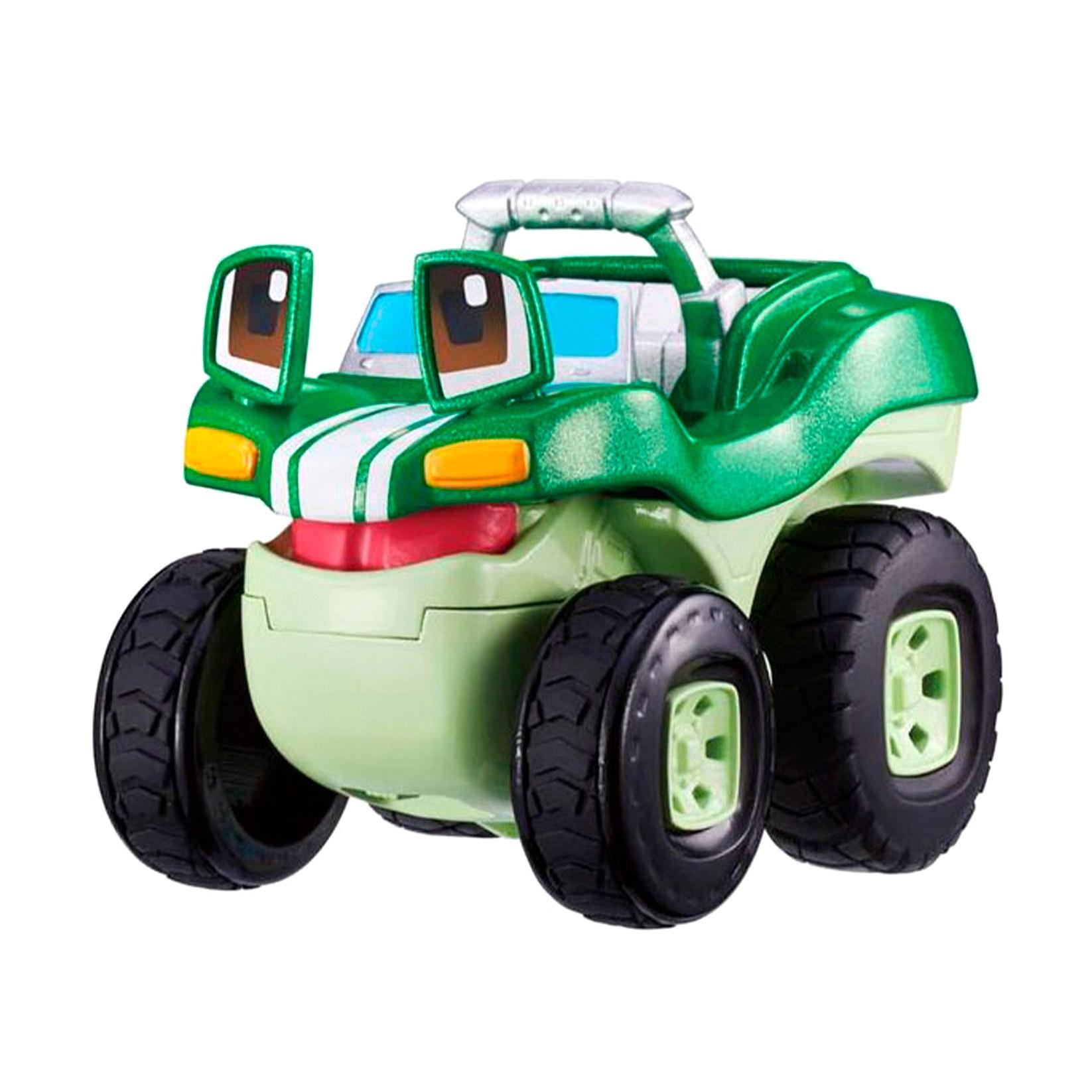Машинка Rev&Roll Крэш машинка alpha toys rev