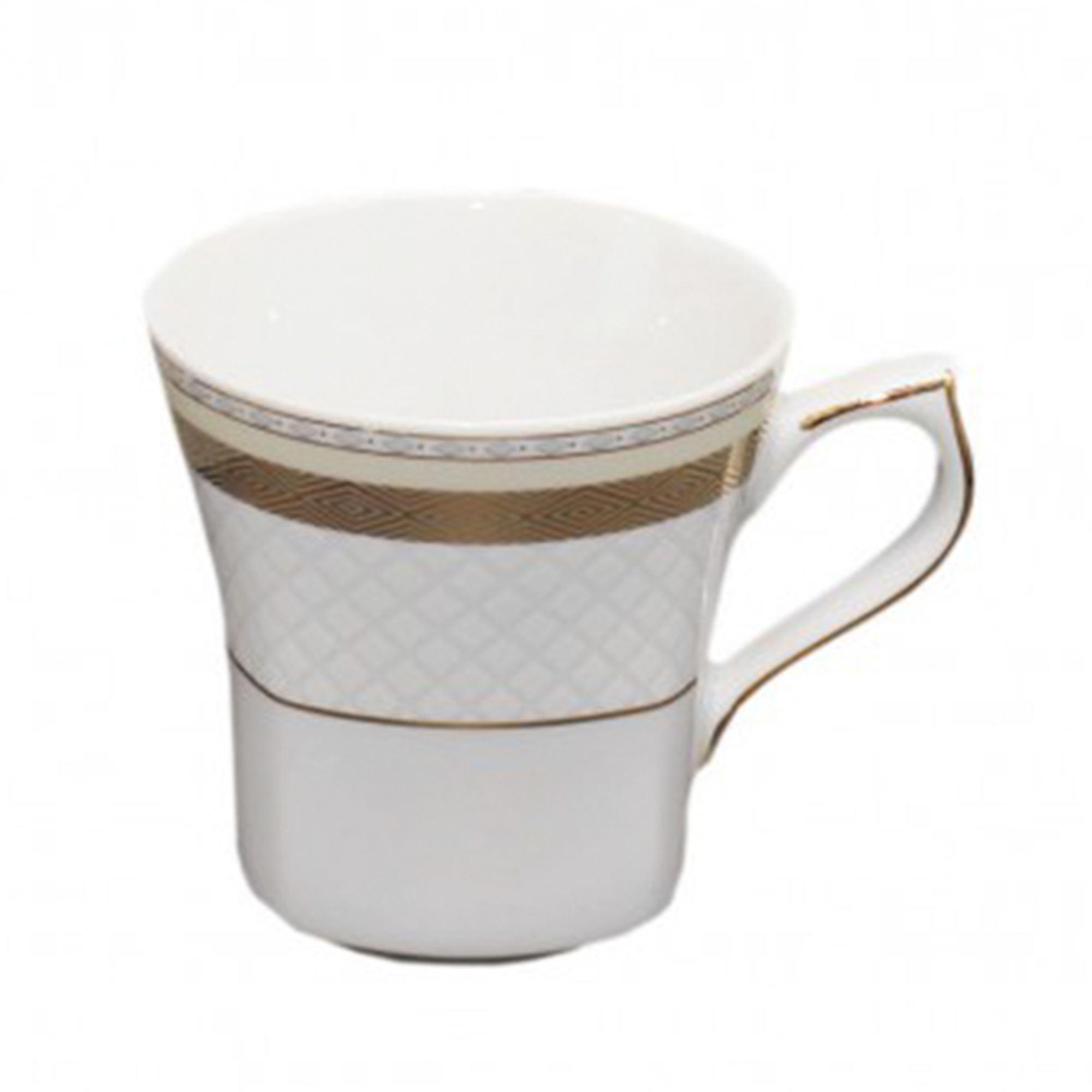 Чашка кофейная Cmielow Lwow 100 мл