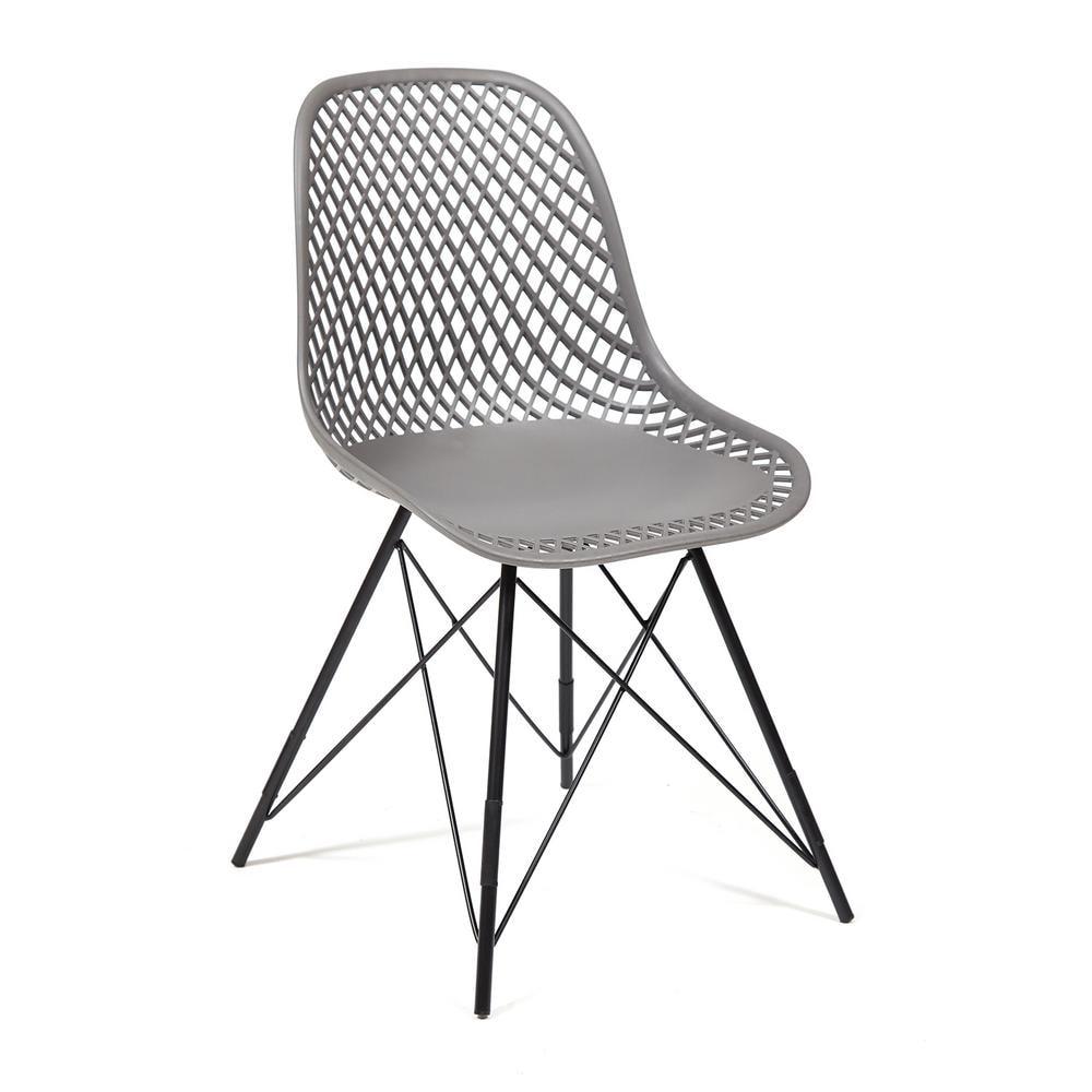 Стул TC черный 46,5х53х83,5 см барный стул tc черный 5xx43x102 5 см