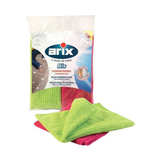 Набор салфеток для уборки Arix 2 шт