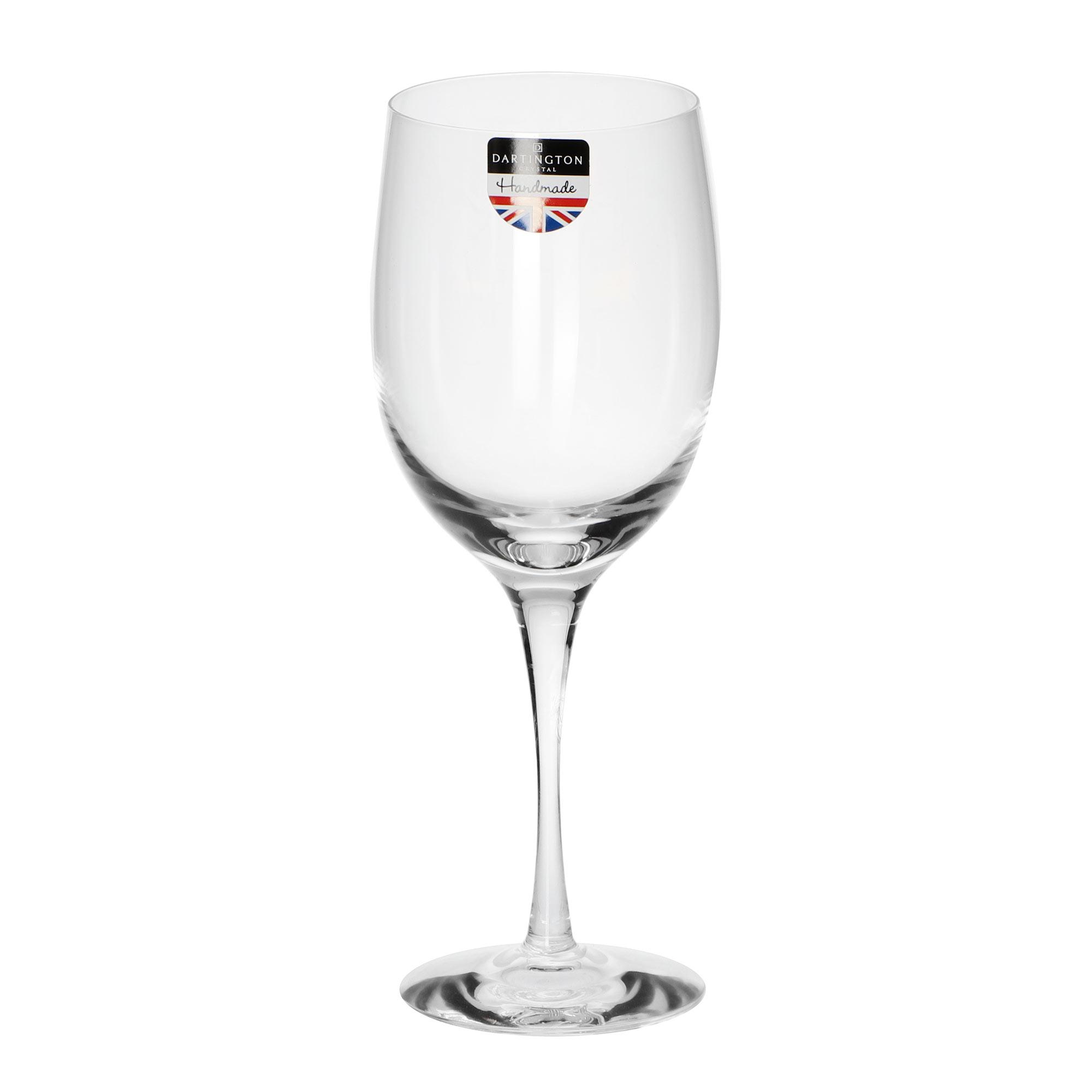 Бокал для вина Dartington crystal Wine master 2 шт 380 мл