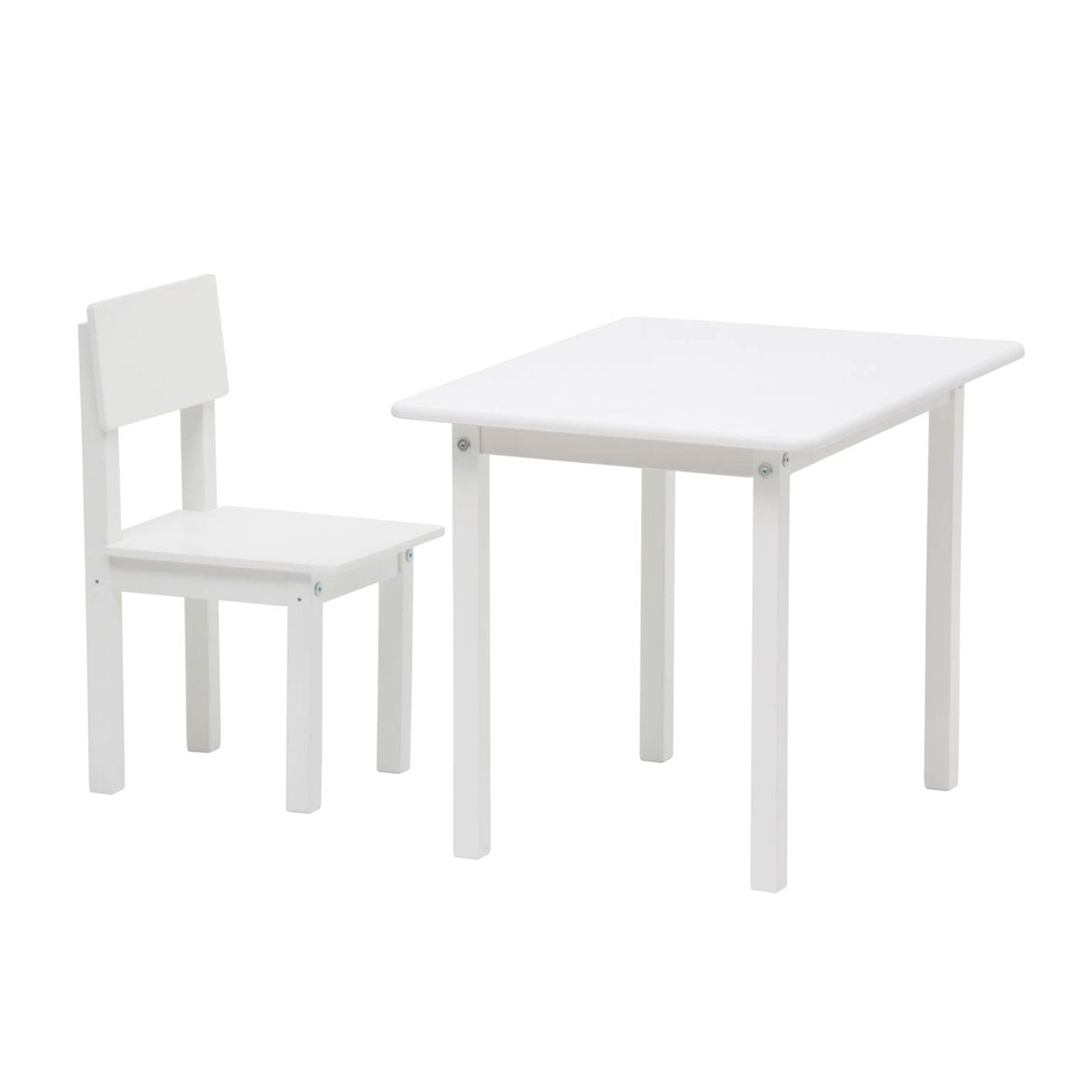 Фото - Комплект детской мебели Polini kids Simple 105 S, белый аксессуары для детской комнаты polini полка книжная simple nordic