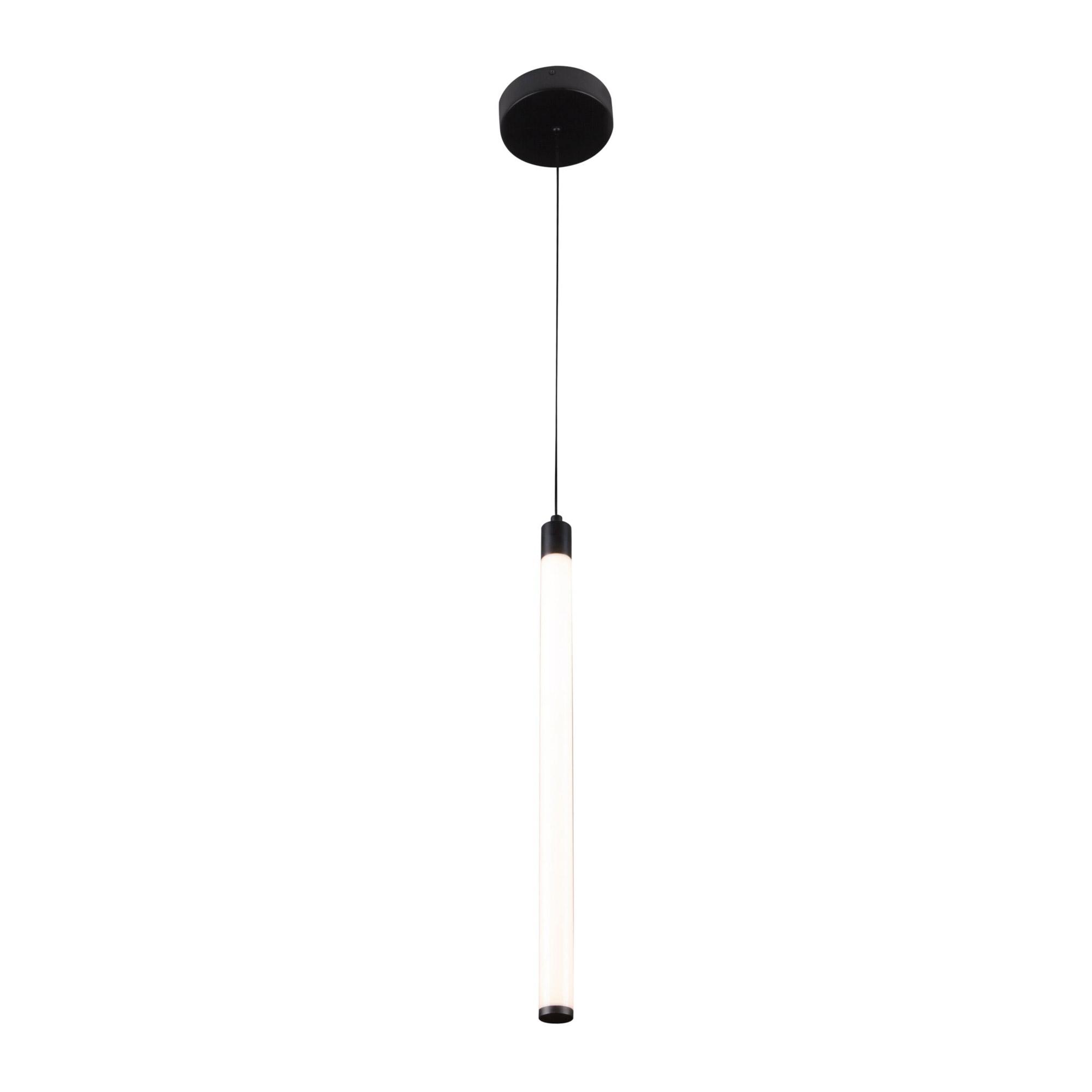 Подвесной светильник Maytoni Ray P021PL-L10B