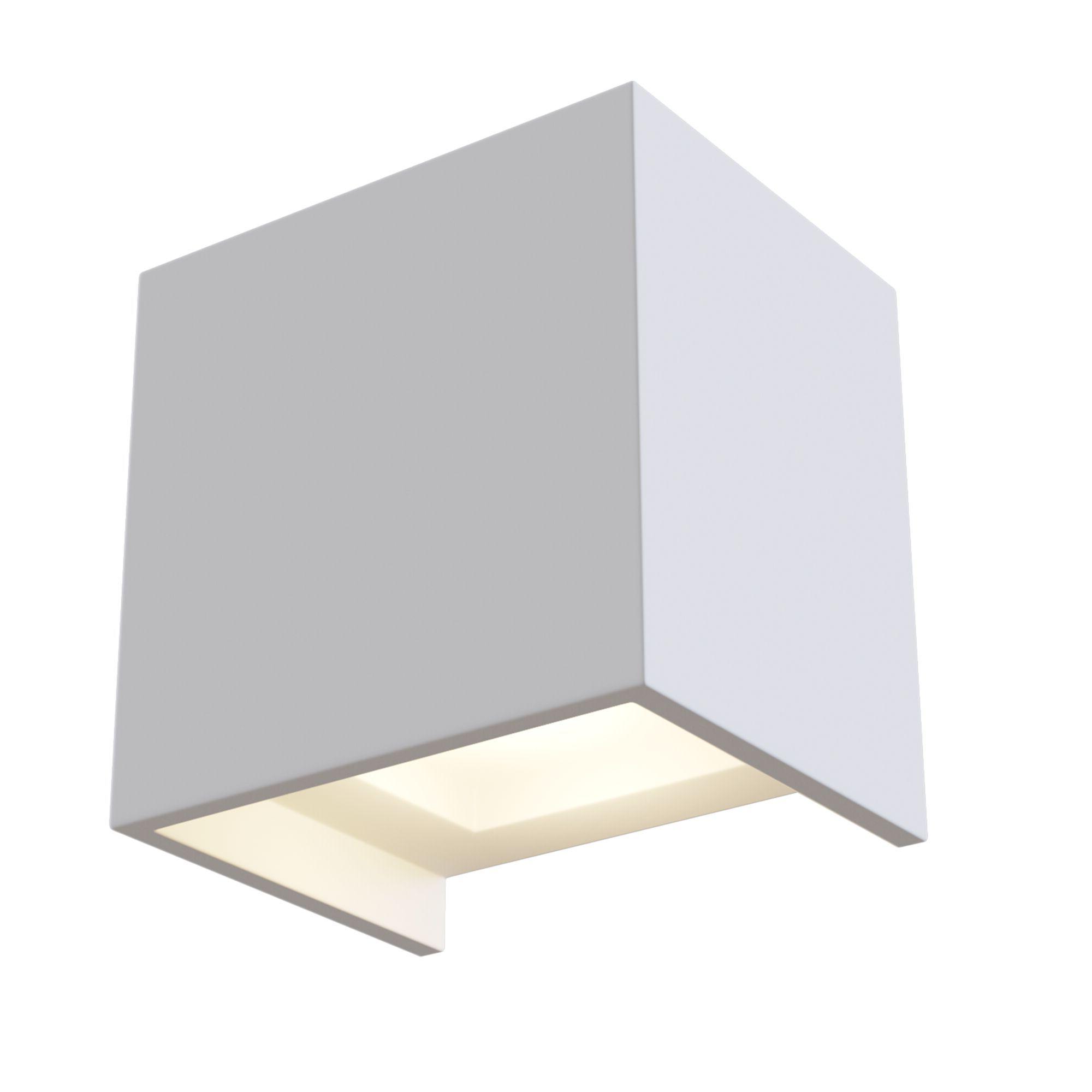 Фото - Бра Maytoni Parma C155-WL-02-3W-W настенный светодиодный светильник maytoni c123 wl 02 3w w