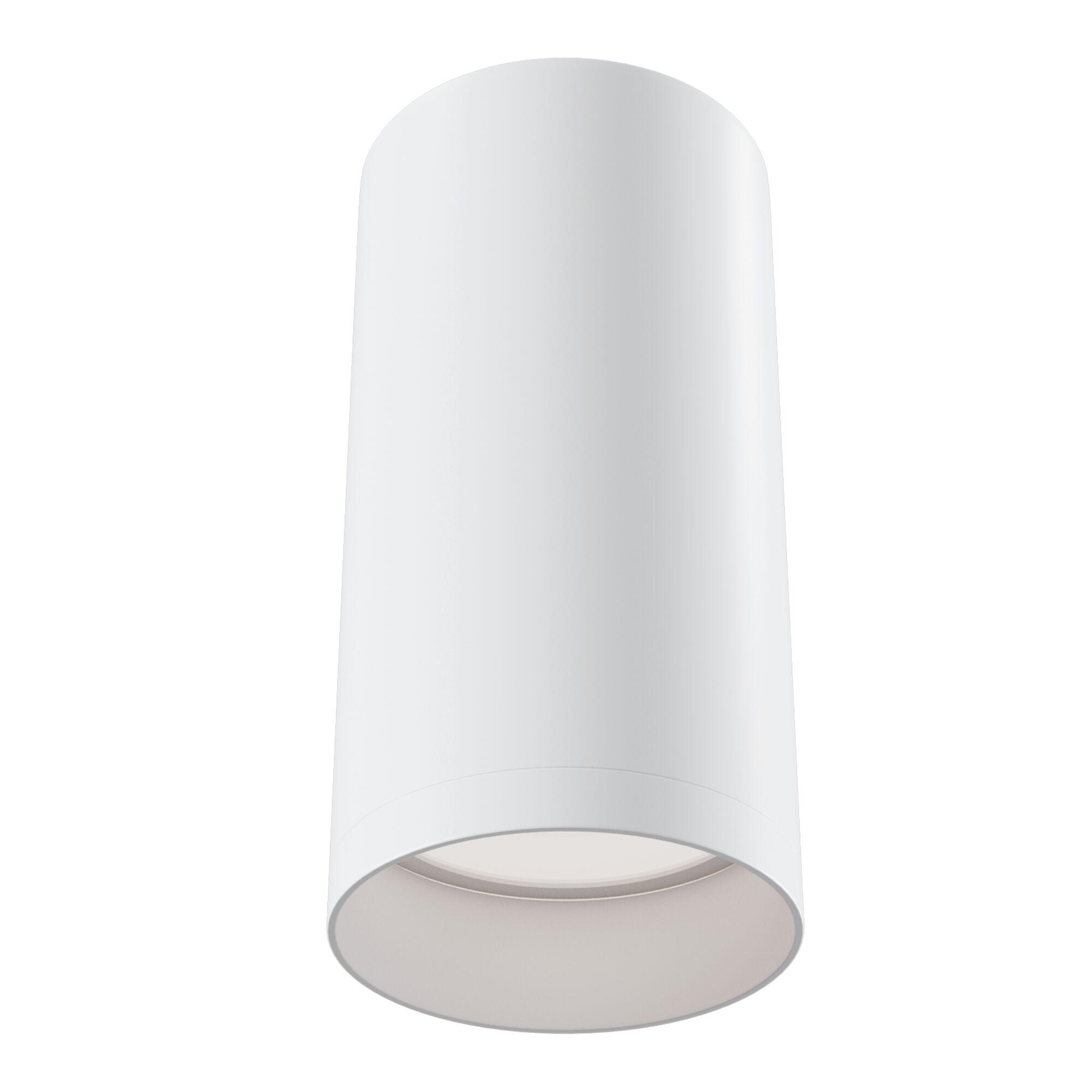 Потолочный светильник Maytoni Alfa C010CL-01W