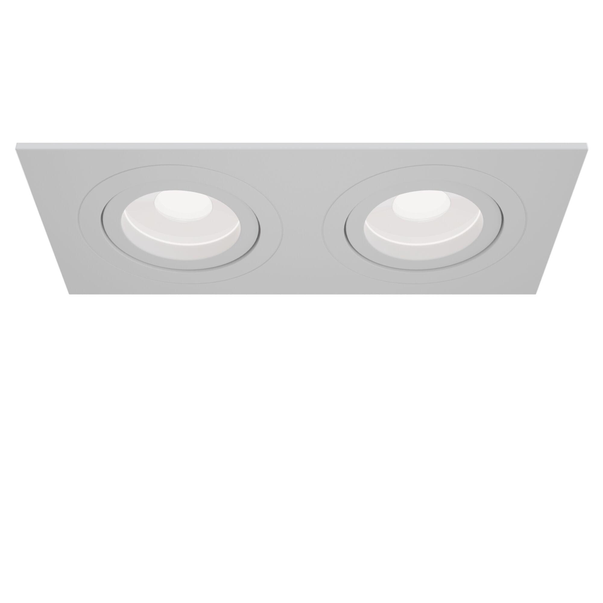 Встраиваемый светильник Maytoni DL024-2-02W недорого