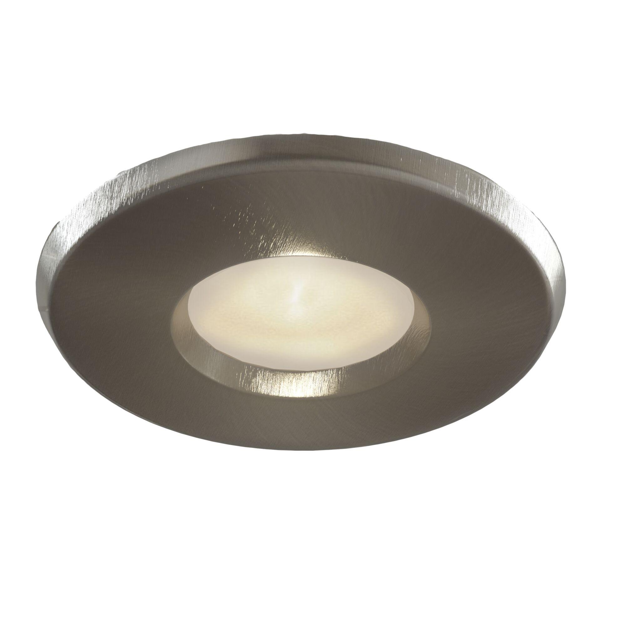 Встраиваемый светильник Maytoni DL010-3-01-N
