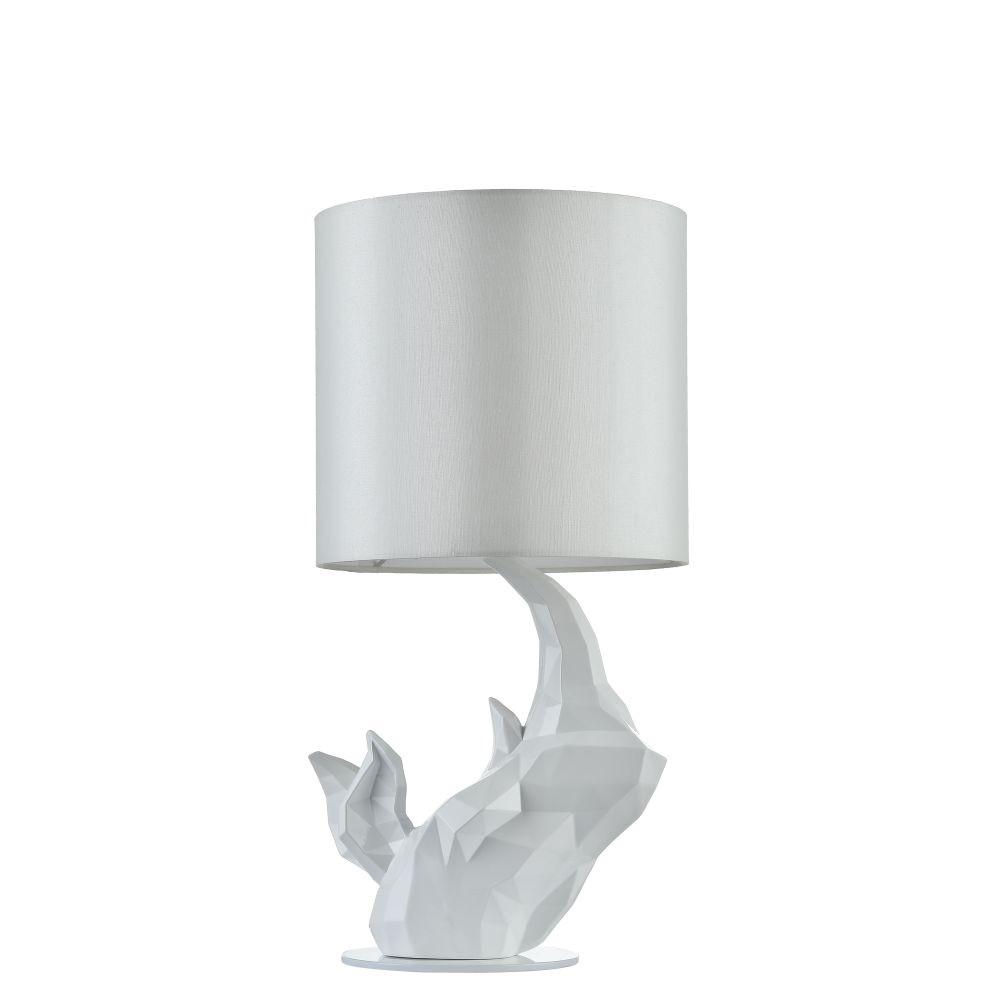 Фото - Лампа настольная Maytoni Mod470-tl-01-w лампа настольная maytoni arm326 00 w