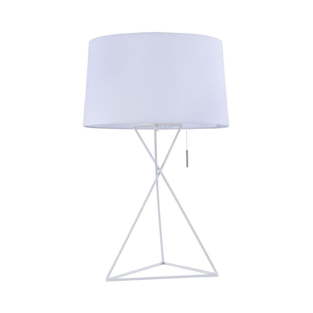 Фото - Лампа настольная Maytoni Mod183-tl-01-w лампа настольная maytoni arm326 00 w
