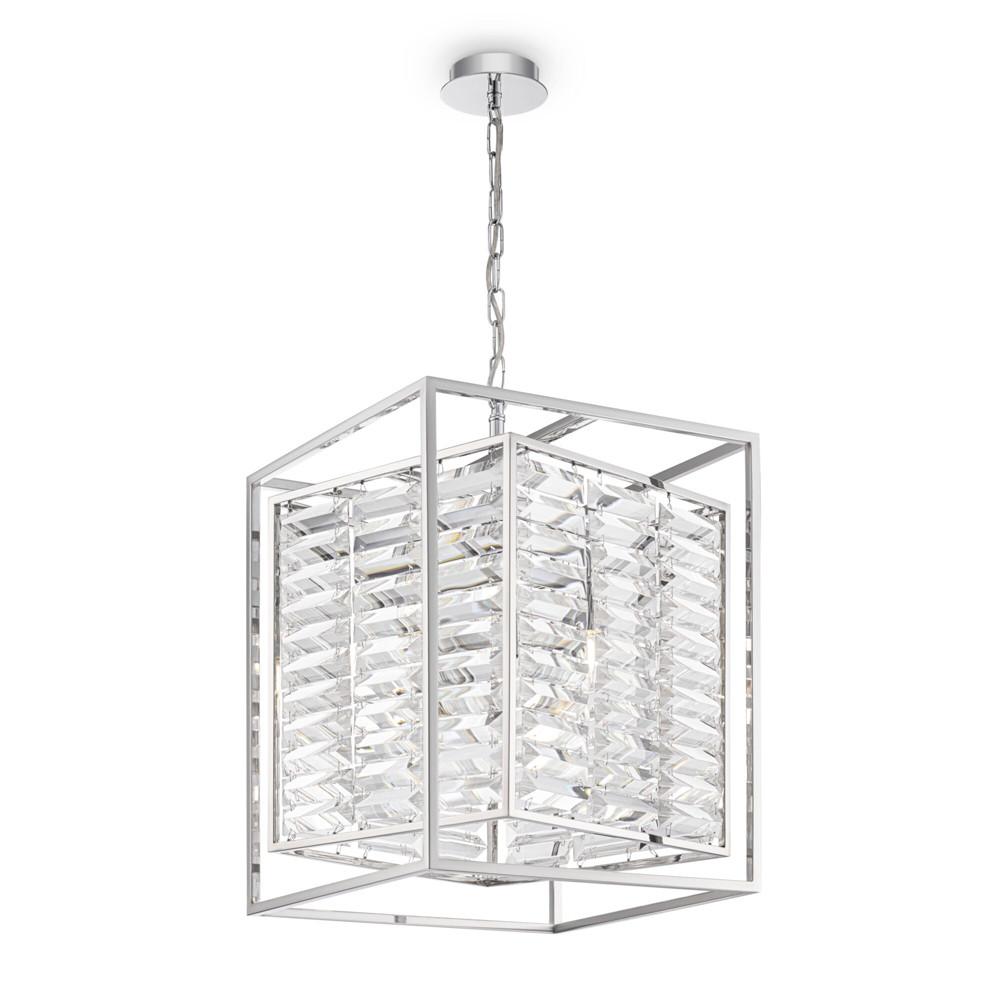 Светильник подвесной Maytoni Mod060pl-04ch