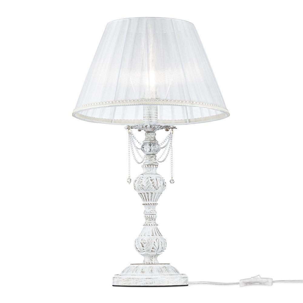Фото - Лампа настольная Maytoni Arm305-22-w лампа настольная maytoni arm326 00 w