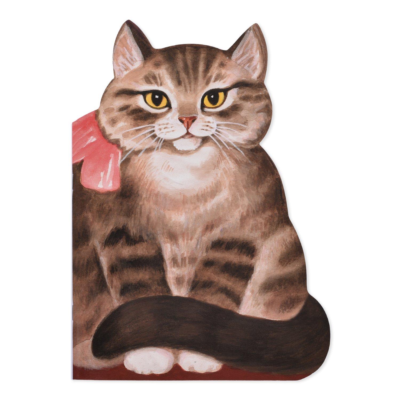 Купить Книга Лабиринт Котик-коток, Лабиринт Пресс,