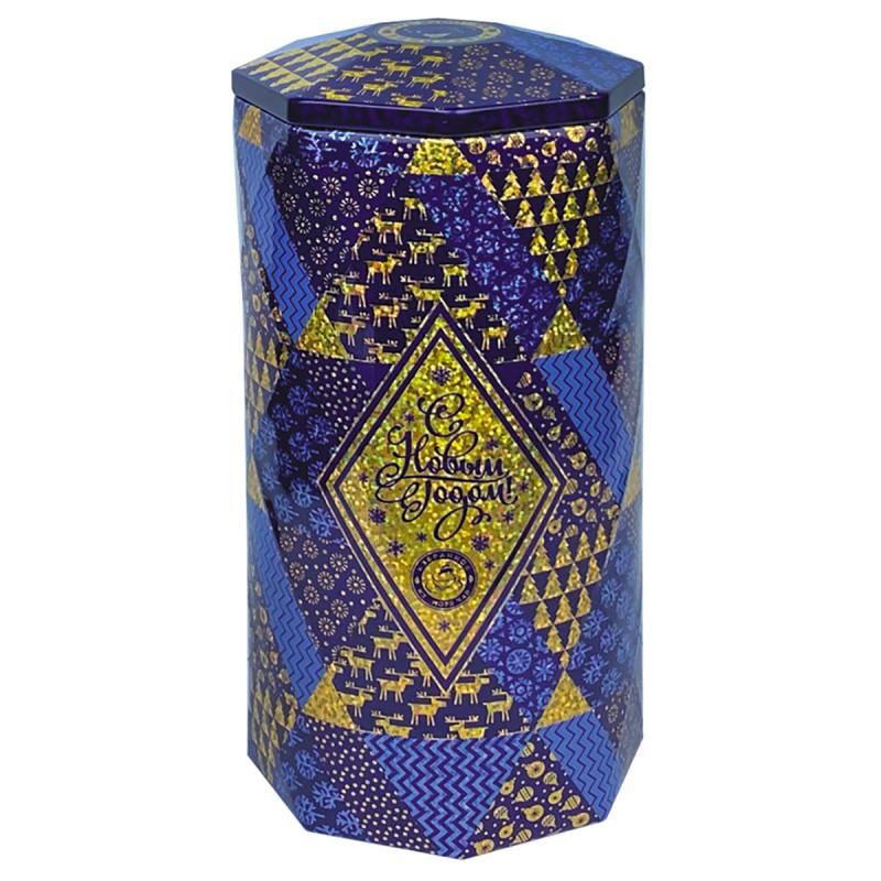 Чай черный ИМЧ Феерия блеска в ассортименте 50 г чай черный избранное из моря чая игристое настроение синяя бутылка 50 г