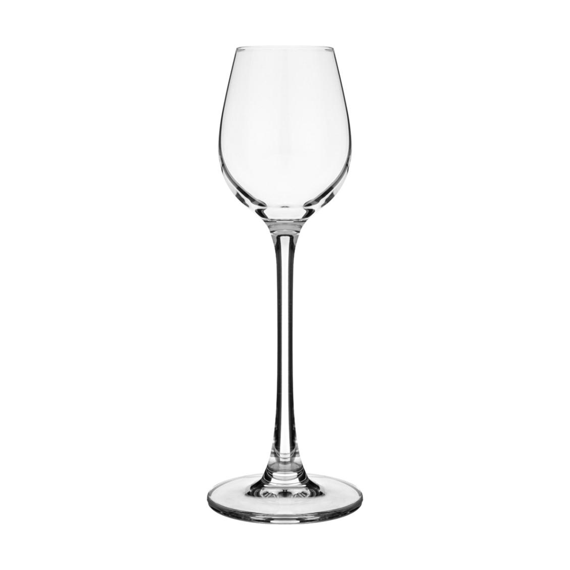 Набор бокалов для ликера Crystalite Bohemia Columba 6 шт