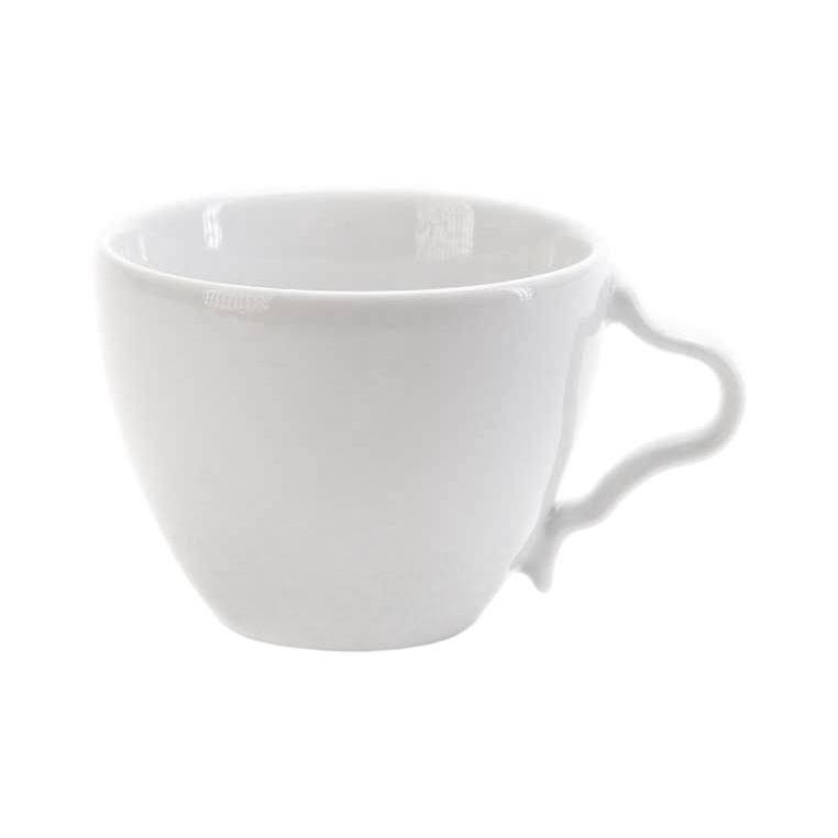 "Чайная чашка Porcelaine Czech Gold Hands ""Волна"" 280 мл"