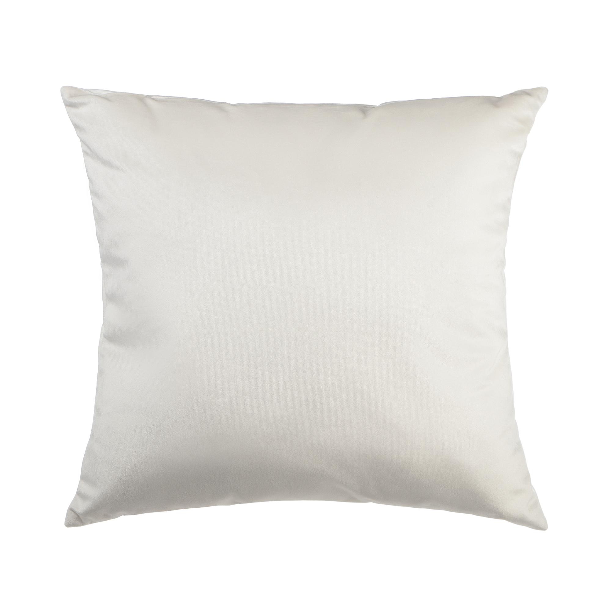 Декоративная подушка Sanpa Софи молочная 40х40 см подушка декоративная коллекция а6 камуфляж 40х40 см
