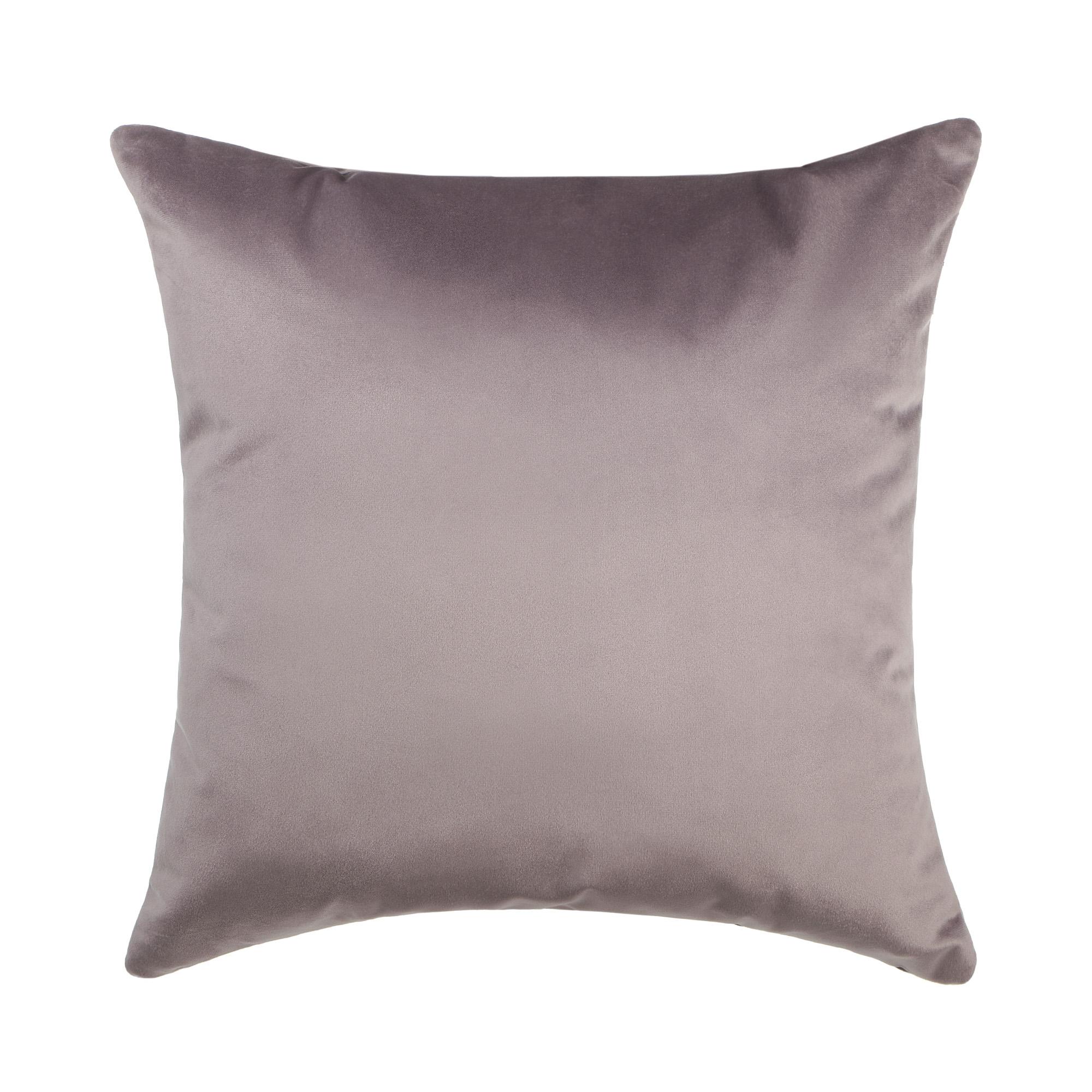 Декоративная подушка Sanpa Софи сиреневая 40х40 см подушка декоративная коллекция а6 камуфляж 40х40 см