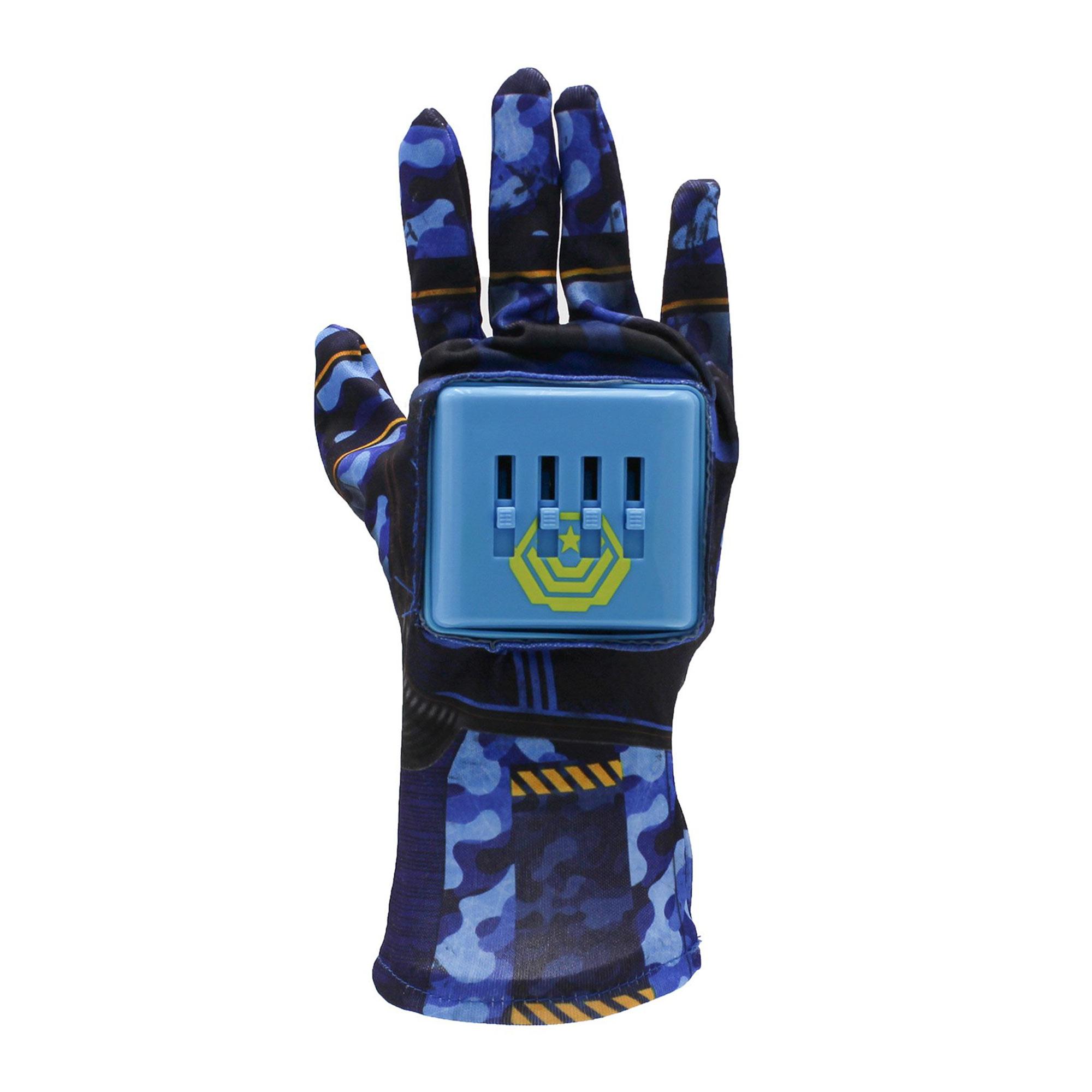 Перчатка-бластер Glove Blaster Военный отряд