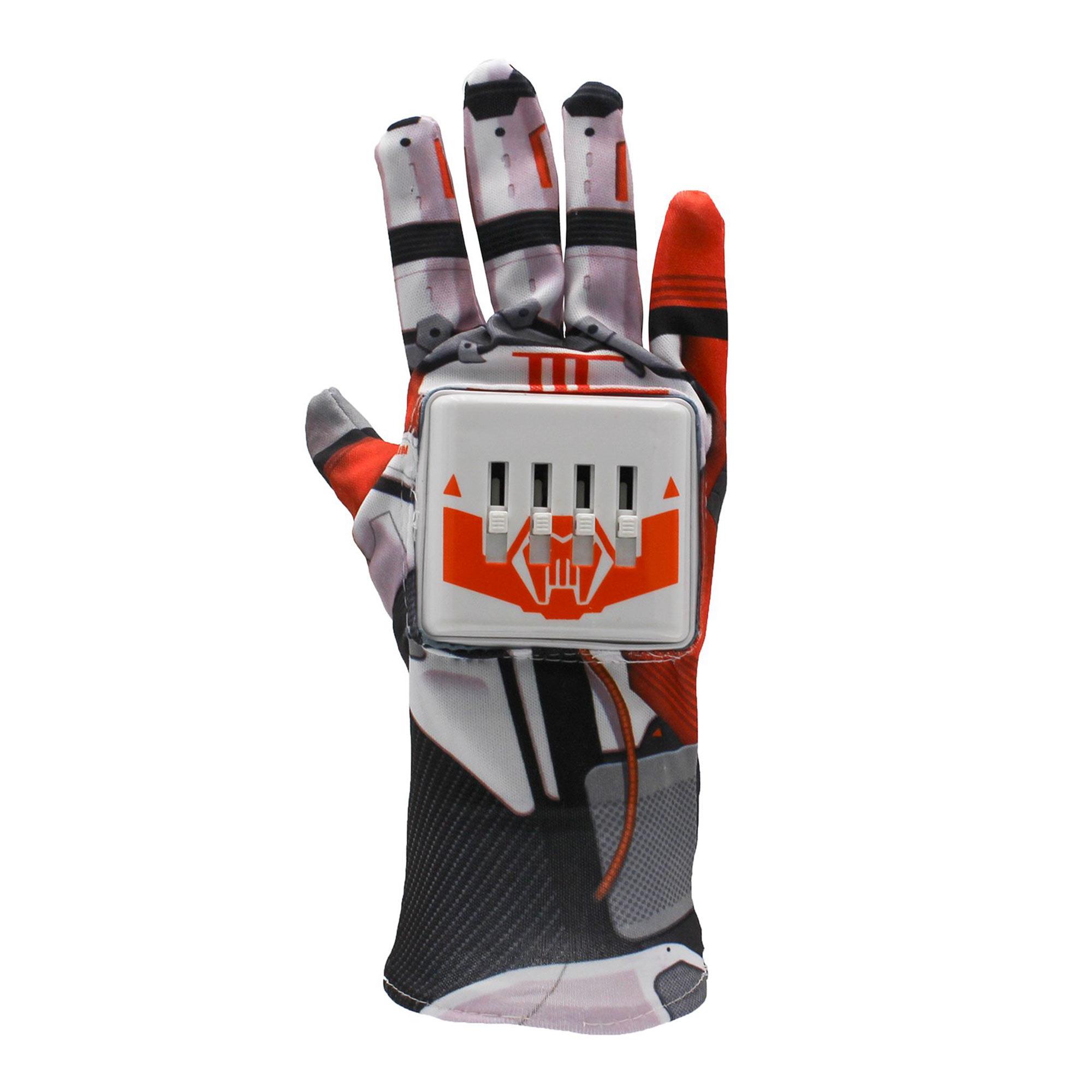 Перчатка-бластер Glove Blaster Космический десант