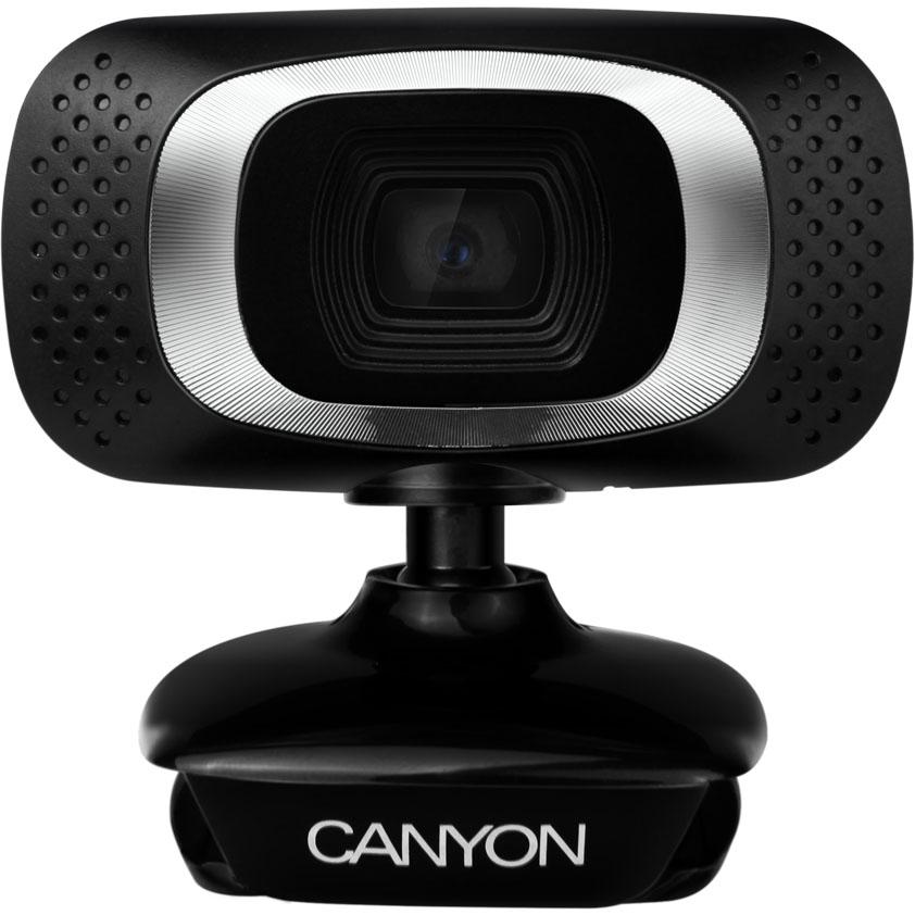 Фото - Веб-камера Canyon CNE-CWC3N веб камера
