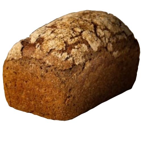 Хлеб Иван да Федор Старорусский ржаной, 440 г