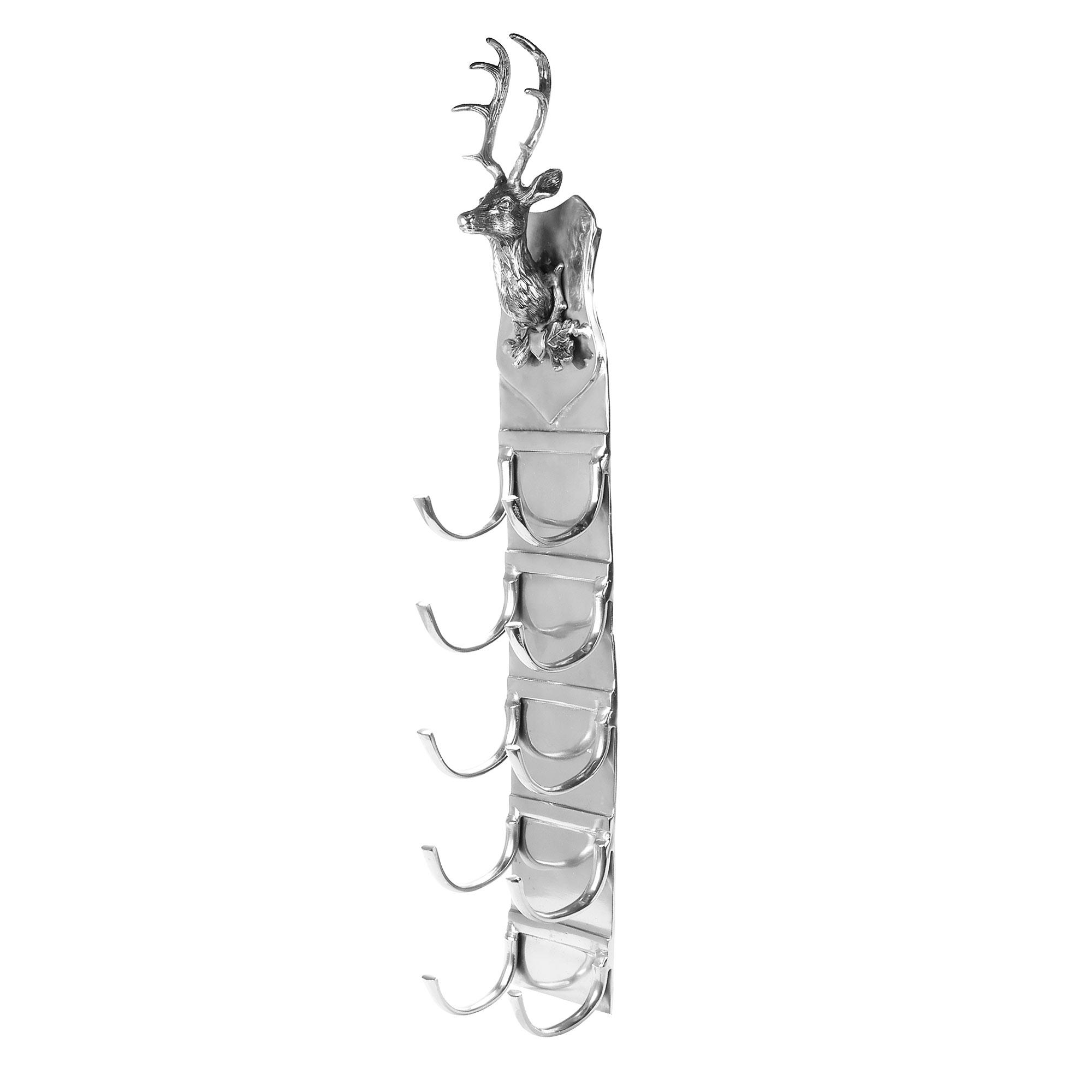 Держатель для бутылок Universal Ark Reindeer 58007