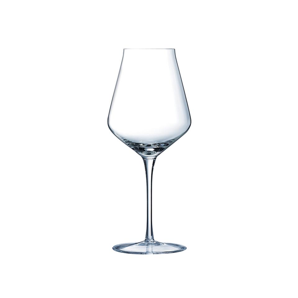 Набор бокалов Chef & Sommelier RevealUp для вина из 6 фужеров 400 мл