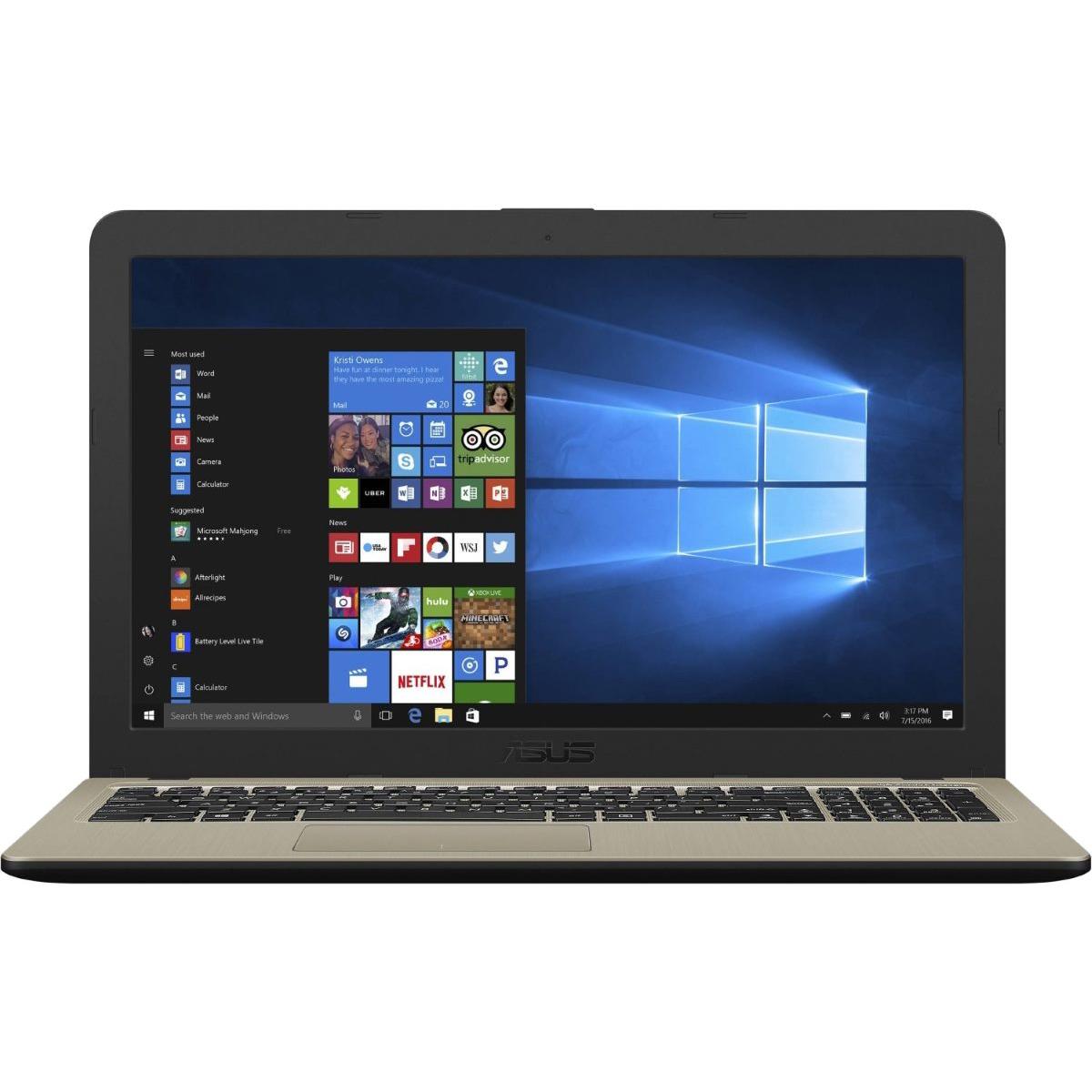 Ноутбук ASUS X540MA-DM142 90NB0IR1-M21610