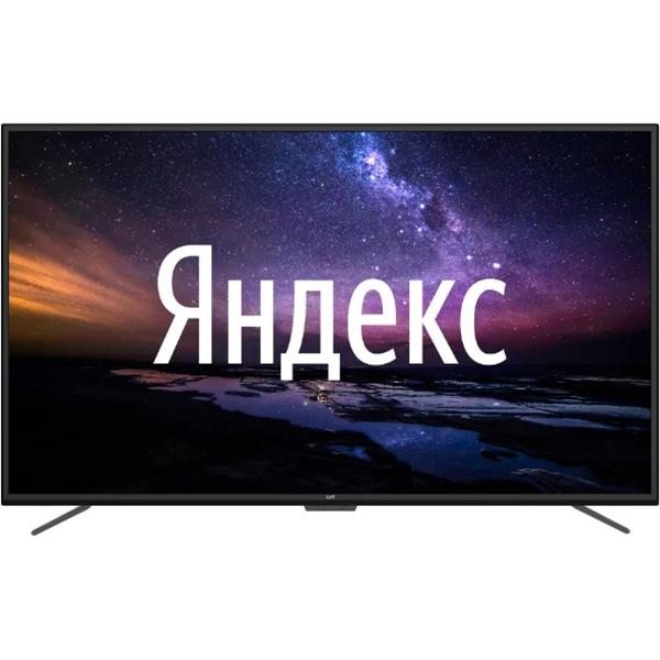 Телевизор Leff 55U620S (2020)
