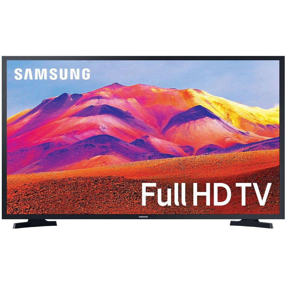 Телевизор Samsung UE43T5300AUXRU