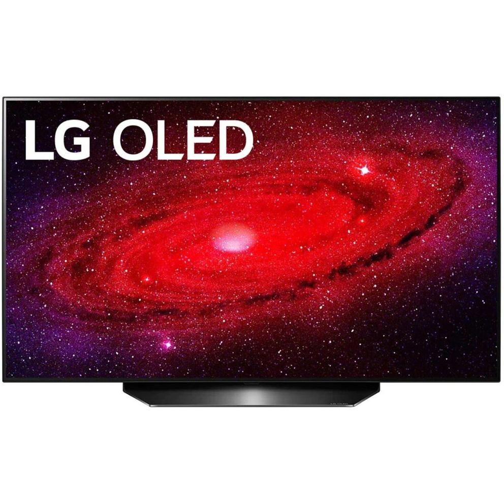 Фото - Телевизор LG OLED48CXRLA (2021) oled телевизор lg oled48cxrla