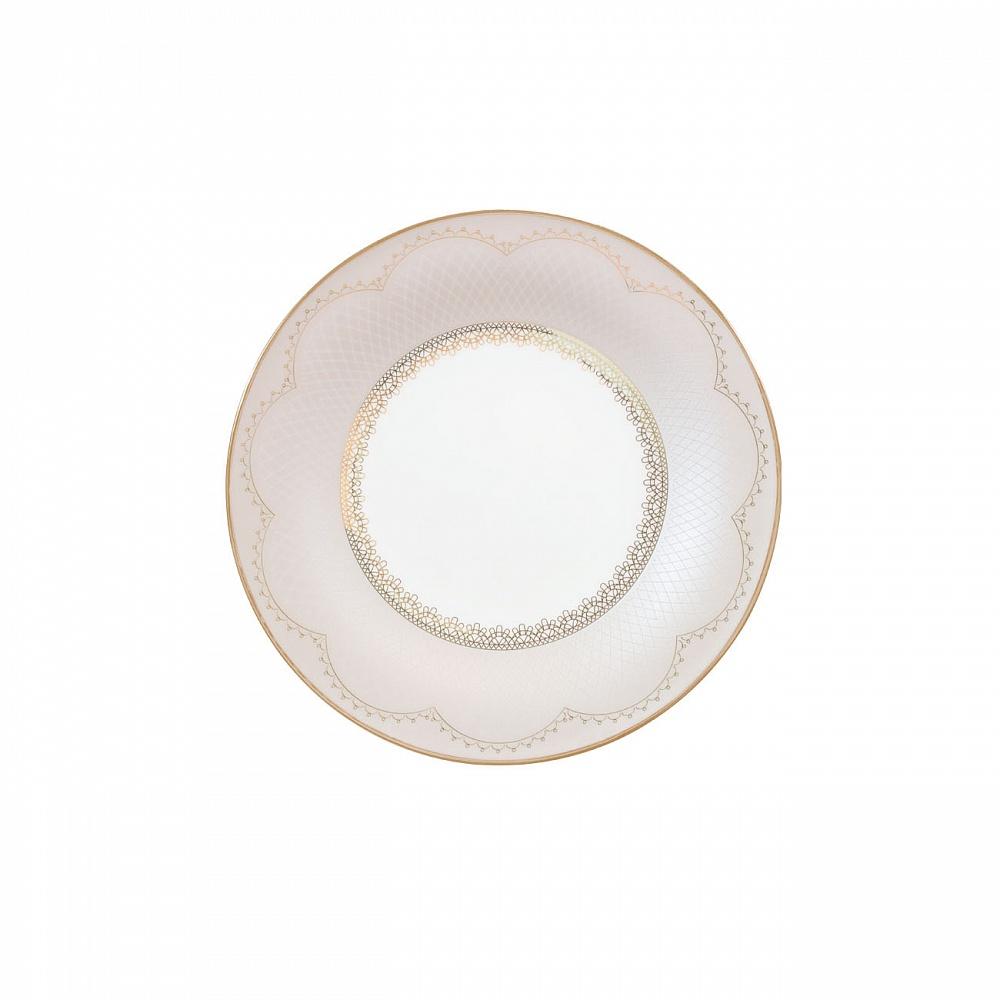 Фото - Десертная тарелка Porcel Ballet Grace 22 см чашка porcel grace 260 мл