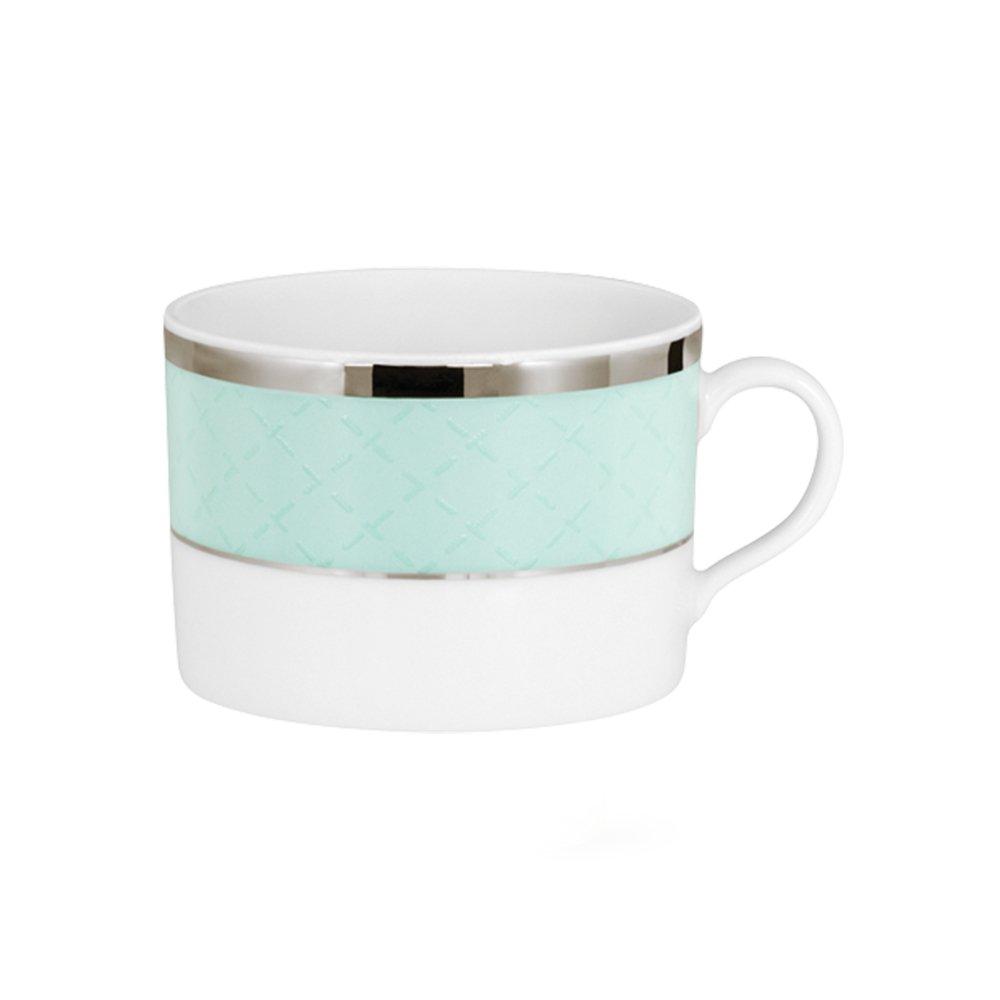 Фото - Чашка Porcel Bia Ethereal Blue 230 мл чашка porcel grace 260 мл