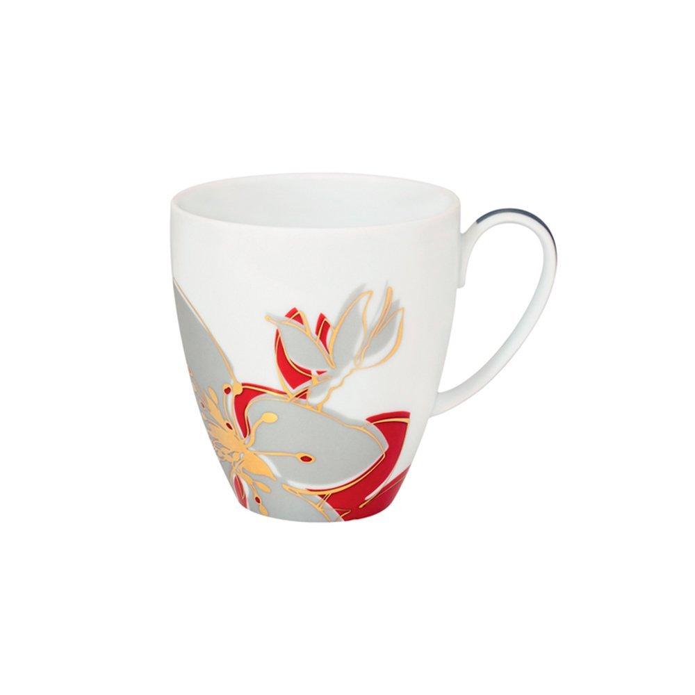 Фото - Чашка Porcel Ballet Nectar 400 мл чашка porcel grace 260 мл