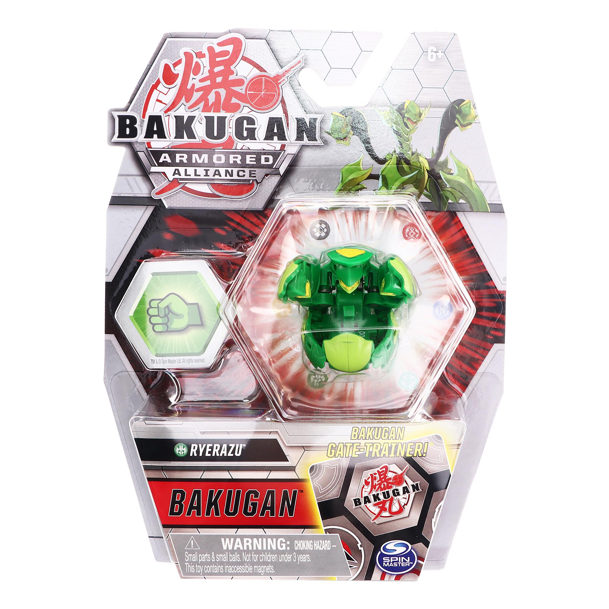 Фигурка-трансформер Bakugan Сезон 2 фигурка трансформер spin master bakugan в ассортименте