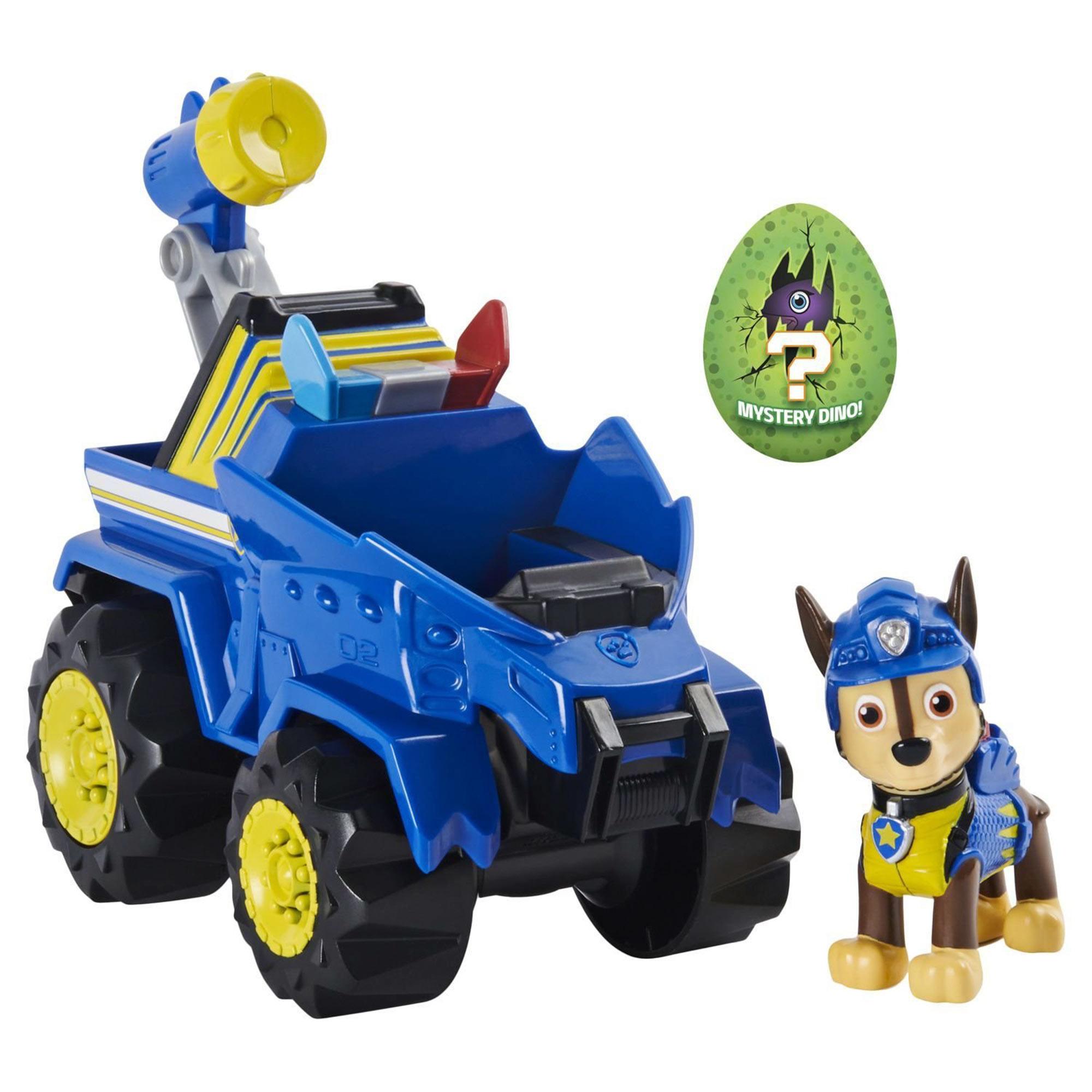 Машинка Paw Patrol Дино с Гончиком недорого